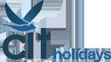 Cit holidays logo