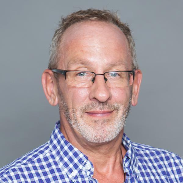 Gary Jenson